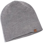 Esprit fine-knit beanie in two colours