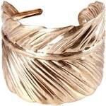 Promod Gold-coloured bangle