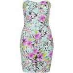 Topshop **Cyra Bodycon Dress by Annie Greenabelle