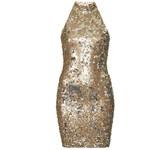 Topshop **Paris Bodycon Dress by TFNC