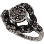 Topshop Haemeite Stone Midi Ring