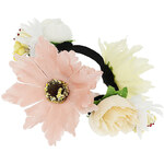 Topshop Mixed Flowers Hair Band
