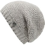 s.Oliver Knitted hat with a glitter finish
