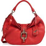 Diane von Furstenberg Leather Sutra Hobo Bag