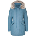 Woolrich Byrd Cloth Womens Arctic Parka