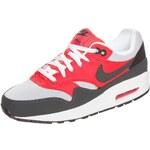 Nike Sportswear AIR MAX 1 Sneaker metallic silver/anthracit/light crimson/white
