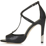 Topshop REGAL Strappy Heels