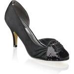 Lazzarini bota s otevřenou špičkou