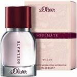 s.Oliver Soulmate Women - toaletní voda s rozprašovačem 30 ml