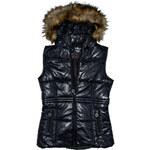 Exe Jeans ladies   Vesty D06022 Black
