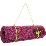 Nike Performance TRAINING MAT Fitness / Yoga hyper pink/fuchsia force/deep burgundy