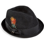 Dsquared2 Rabbit Hair Hat