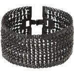 Promod Strass cuff bracelet
