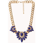 FOREVER21 Regal Curb Chain Necklace