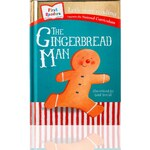 Marks and Spencer First Readers The Gingerbread Man Story Book