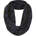Topshop New Aztec Jacquard Snood