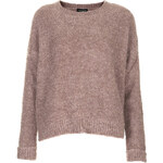 Topshop Boucle Sweater