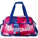 Desigual sportovní taška Sport 4