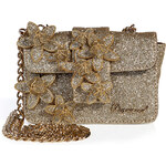 Dsquared2 Glitter Mini Shoulder Bag