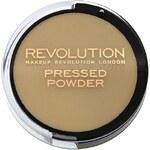 Makeup Revolution Lisovaný pudr (Pressed Powder) 6,8 g Translucent
