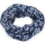 Kaytie Wu Kruhový šátek, kruhový šál na krk, INTRIGUE