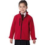 Russell Jersees Colours Dětské bunda mikrofleece JERZEES COLOURS