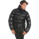 B&C Pánská zimní bunda s kapucí B&C