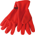 Myrtle Beach Rukavice Myrtle Beach Microfleece Gloves