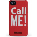 MOSCHINO IPHONE 4 KRYT