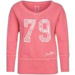 Franklin & Marshall Sweatshirt dorm pink