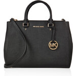 Michael Michael Kors Leather Large Sutton Tote