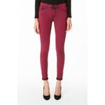 Tally Weijl Berry Basic Stretch-Skinny Pants