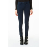 Tally Weijl Navy Basic Skinny Pants
