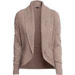 H&M Cardigan with a shawl collar