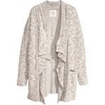 H&M Jersey cardigan