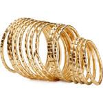 H&M 15-pack rings