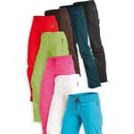 LITEX Kalhoty dámské dlouhé bokové Litex 518