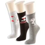 C&A Socken
