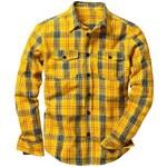 Košile s dlouhým rukávem bonprix