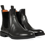 Marc by Marc Jacobs Leather Chelsea Boots