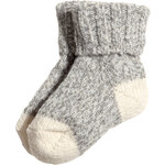 H&M Thick socks