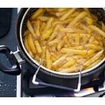 Tchibo Fritovací koš