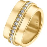 JETTE MAGIC PASSION Ring goldfarben