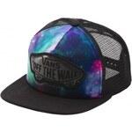 Vans BEACH GIRL TRUCKER HAT mix/černá OSFA