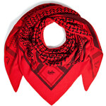 Lala Berlin Cashmere Triangle Trinity Classic Scarf