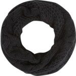 Pepe Jeans Loop-Schal mit Zopfmuster