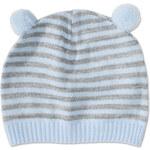 C&A Baby-Mütze in hellblau von Baby Club