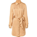 Emilio Pucci Silk Shirtdress