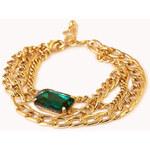 FOREVER21 Street-Chic Layered Bracelet