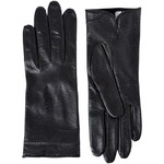 Promod Real leather gloves